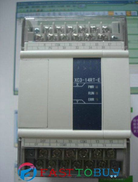 Подробнее о XINJE PLC XC3-14RT-C 8-point NPN Inputs 6-point Outputs(2 transistor 4 relay outputs) DC24V New xc3 14rt c xinje plc cpu dc24v 8 di npn 6 do relay