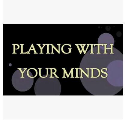 Jugando con sus mentes by Tony Montana ( Idioma Español )