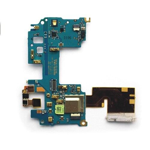 Nueva placa madre original flex cable para htc one m8
