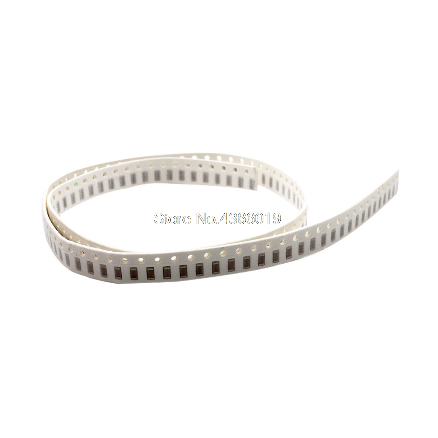 Dedicated 100pcs 1206 1000pf 102k 1nf 0.001uf 10% X7r 50v Chip Smd Ceramic Cap-acitor Great Varieties