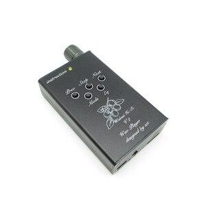 Image 3 - DIY Nussbaum V2S MP3 Professionelle Verlustfreie Musik MP3 HiFi Musik Player Unterstützung 32 GB TF Karte FLAC/APE