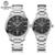 Ochstin relógio marca de luxo relógios das mulheres dos homens da forma dos homens casuais relógio de pulso de quartzo das senhoras do relógio de pulso masculino relogio masculino