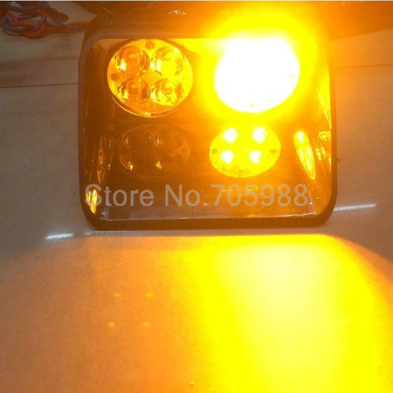 8 світлодіодних світлодіодних - Автомобільні фари - фото 4
