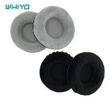 Whiyo 1 пара сменных амбушюры для градусов sr80e наушники наволочки