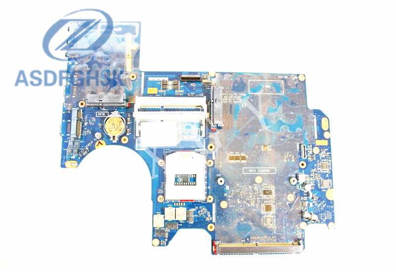 Laptop Motherboard LA-9331P for Dell for Alienware 17x r5 Motherboard 2XJJ7 02XJJ7 CN-02XJJ7 DDR3L Non-Integrated 100% Test ok image