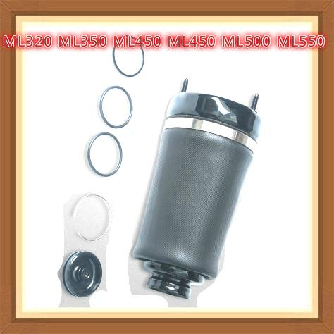 Air spring air bag bellow repair kits shock absorber air suspension coilovers for Mercedes Benz W164 / ML350 GL450