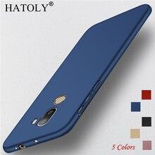 HATOLY Phone Case Xiaomi Mi5s Plus Cover Slim Smooth & Ultra-thin PC Case For Xiaomi mi5s Plus Case For Mi5s Plus Funda 5.7  цена