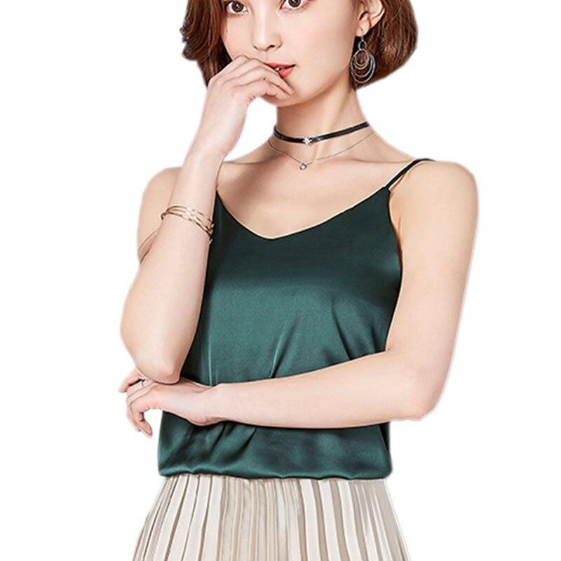 Grande Taille Bretelles de Soutien-Gorge D'été Tops Femmes Halter Top Femme T-Shirt Fitness Sling Sexy Tops Gilet T Shirt Pour Femmes camisoles 2018
