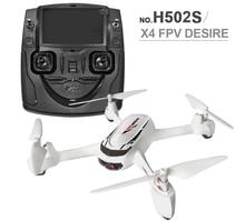 RC font b Drone b font Hubsan H502S X4 5 8G FPV With 720P HD Camera