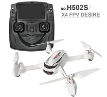 RC Drone Hubsan H502S X4 5.8G FPV With 720P HD Camera GPS Altitude One Key Return Headless Mode RC Quadcopter Auto Positioning