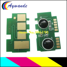 10x MLT D111S Chip Voor Samsung MLT D111L SL M2020 SL M2020W SL M2022W SL M2070W SL M2070F SL M2071 SL M2074FW Toner Reset Chip