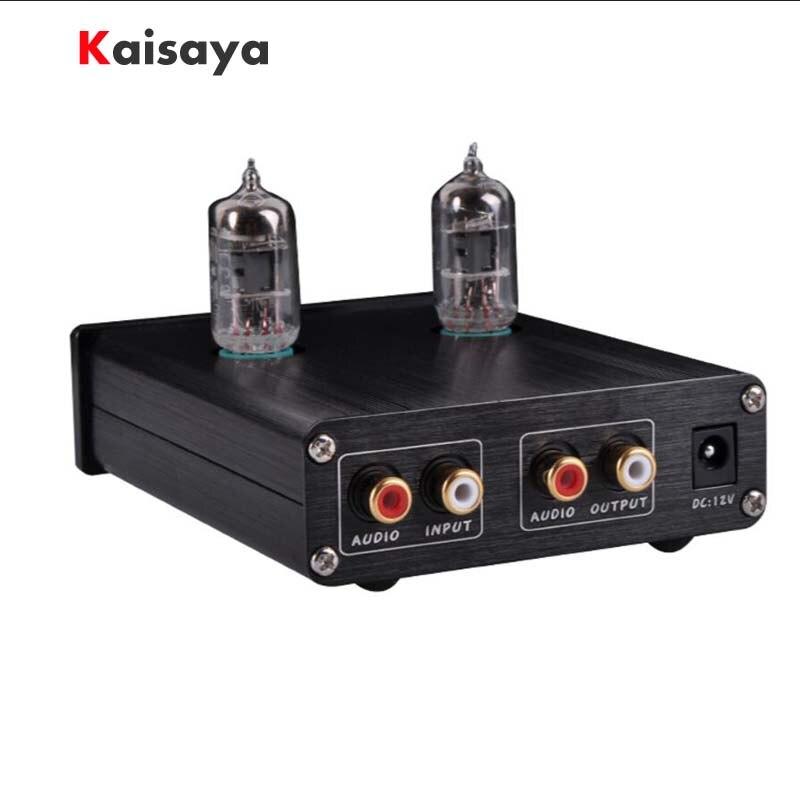M5 SP3306AL 6J1 audio vorne rohr ebene U disk SD HIFI verlustfreie APE WMA MP3 FLAC WAV musik pre amp player für hifi verstärker
