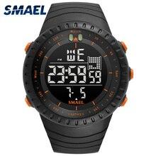 SMAEL Brand New Hot Sport Watch 50 Meters Waterproof