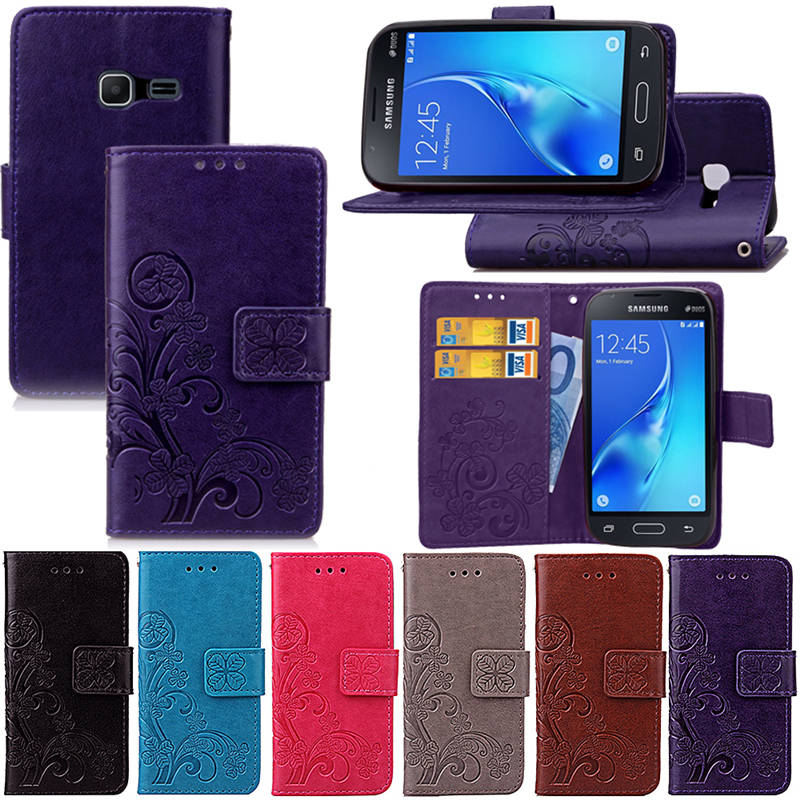 Flip Case For <font><b>Samsung</b></font> <font><b>Galaxy</b></font> <font><b>J1</b></font> J 1 <font><b>mini</b></font> 105 J1mini J105 <font><b>SM</b></font>-J105 <font><b>J105H</b></font>/DS <font><b>SM</b></font>-<font><b>J105H</b></font>/DS J105F/DS <font><b>SM</b></font>-J105F/DS Phone Leather Cover image