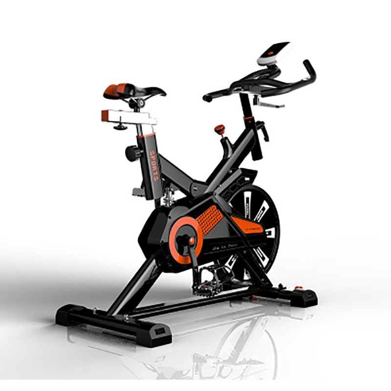 Spinning Bike Lose Weight: Exercise Bike Home Ultra-quiet Indoor Weight Loss Pedal