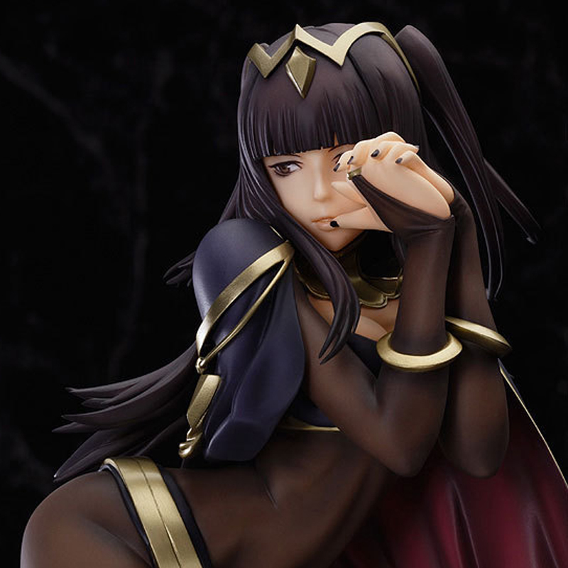 Classic Anime Good Smile Fire Emblem Awakening Tharja 1/7 Scale Sexy PVC Action Figure Collectible Model Toy Doll Christmas Gift a toy a dream anime good smile fire emblem awakening tharja 1 7 scale sexy girl pvc action figure collectible model toy 18cm