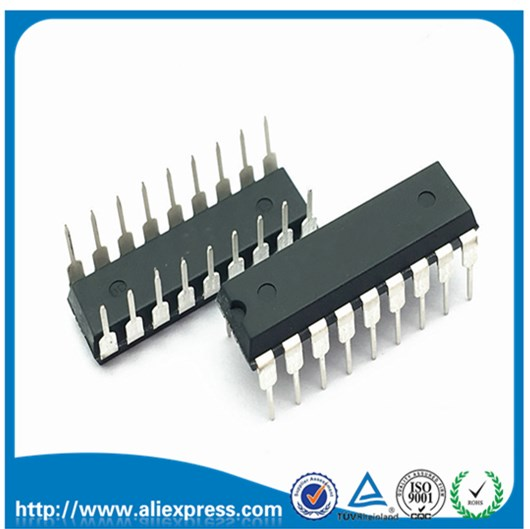 5PCS Original CD4029BE DIP16 CD4029 DIP 4029BE IC FREE SHIPPING