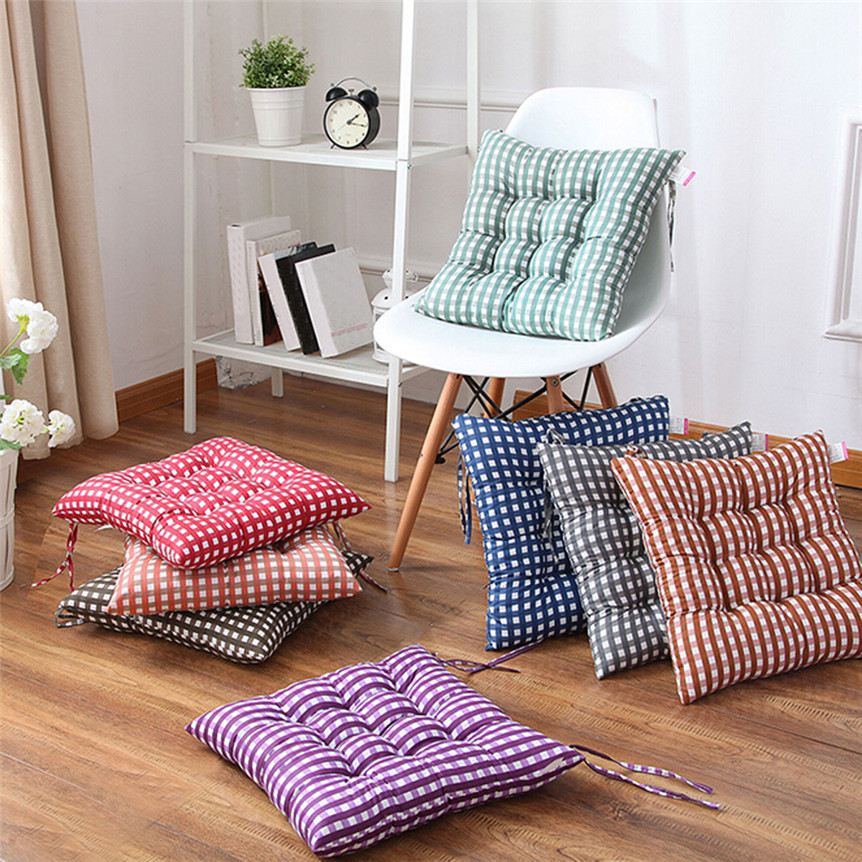 Indoor Home Kitchen Office Chair Pads Seat Pads Cushion Oct1025 Extraordinary