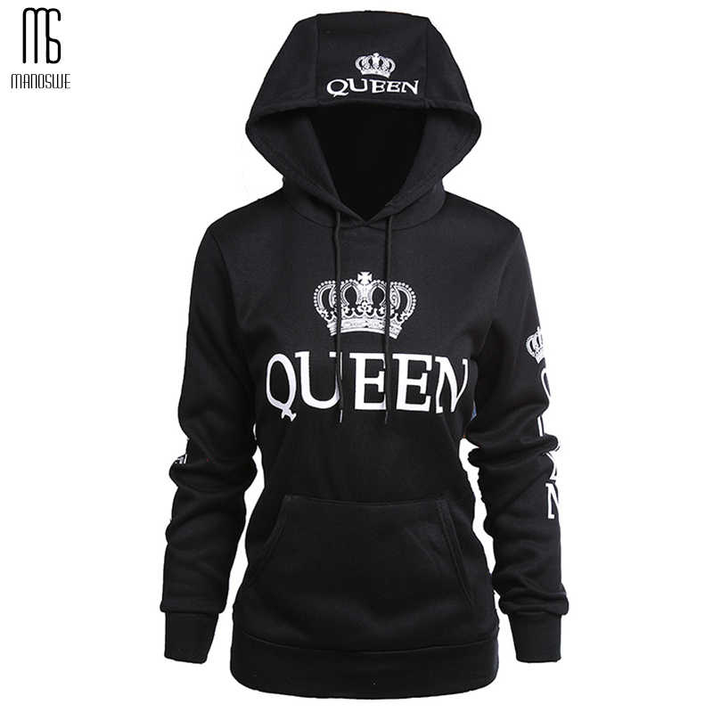 e59280a7 Detail Feedback Questions about KING Queen Winter Women Hoodies ...