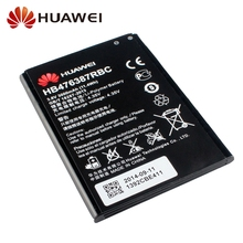 Original Replacement Battery For Huawei Honor 3X Pro B199 G750 HB476387RBC Genuine Phone 3000mAh