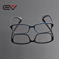 EV Fashion Anti Glare Computer Eyeglasses In Ergonomic Memory Flex Frame With UV400 Protection Anti Blue