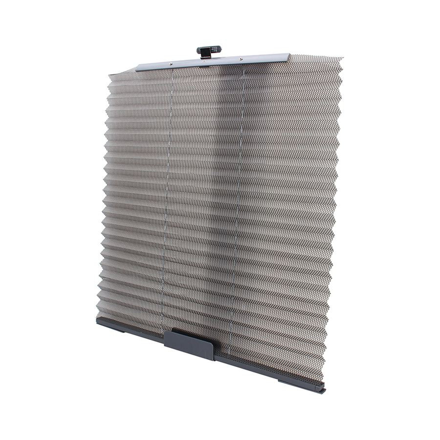 Car Retractable Side Window Sun Shading Curtain Roller Blind Sunshade Sun Shades Hong Kong