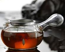 200ml High Quality Glass Tea Pot Cup Water Mug with Tea Infuser Strainer Brewing Tea Pot