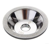 Free Shipping Of 1pc High Quality 80 100D 10W 5U 20H 35T Alloy Wheel Bowl