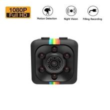 SQ11 mini camera 1080P HD Sport DV DVR Monitor Concealed SQ 11 night vision micro small Mini camcorder