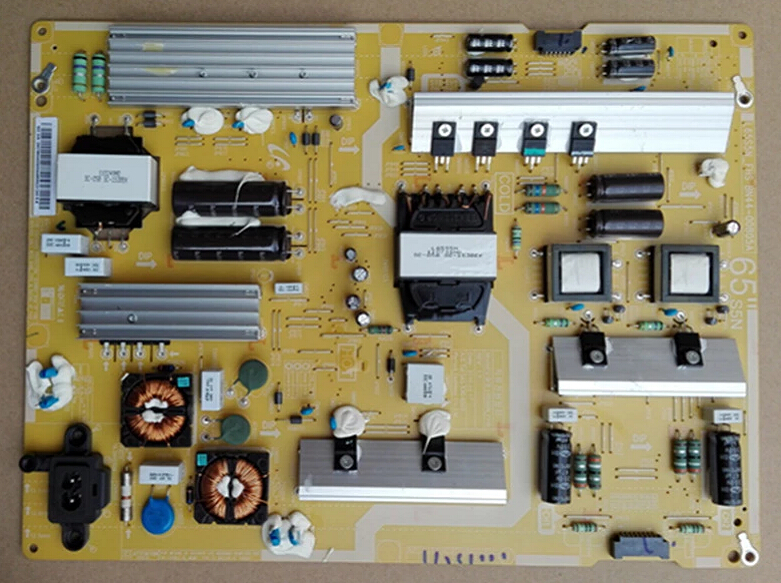 L65S5N_FHS BN44-00805A Good Working Tested bn44 00428b pd55b2 bhs good working tested