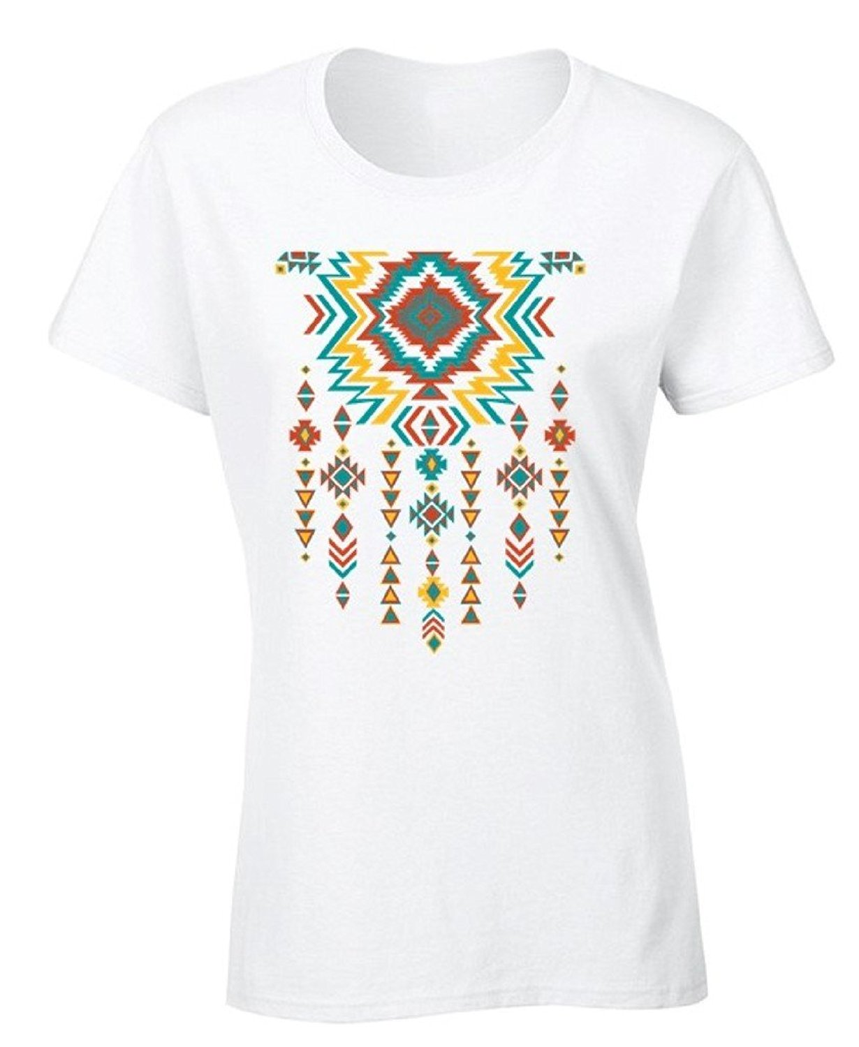 Shirt design blank