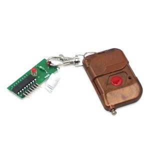 315 MHZ Remote Control Switch