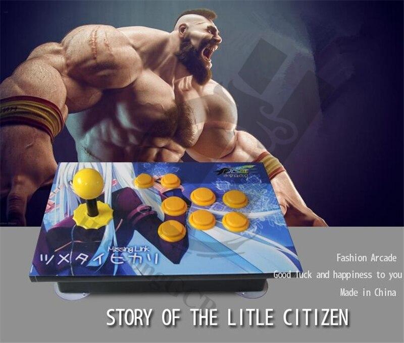 скачать игру Street Fighter на компьютер через торрент - фото 10