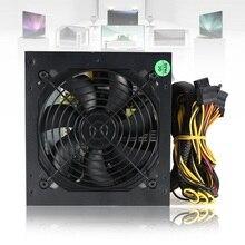 450 Watt PC Alimentation pour HP Bestec ATX-250-12E ATX-300-12E PSU Sata NOUVEAU Haute Qualité ordinateur Alimentation Pour BTC