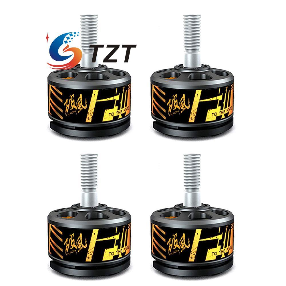 4 x T-MOTOR F30 2300KV/2800KV Brushless Motor цена