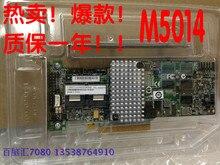M5014 6 ГБ 8-портовый SAS/SATA массив карты R0.1.5 46M0918 LSI9260-8I