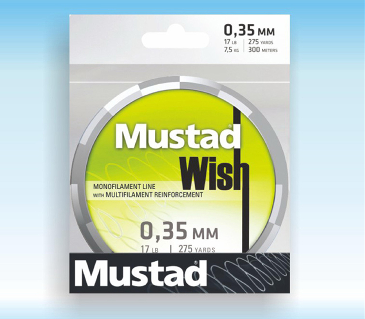 MUSTAD 110m wish series sea fishing PE line  8 sizeS available 0.8#/ 1.0#/ 1.5#/2.0#3.0#/4.0#/5.0#2.5#  in stock