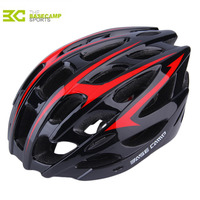 BaseCamp Mountain Bike Helmet Holes Cycle Cycling Bicycle Road Cover Large BC 006 New Arrival