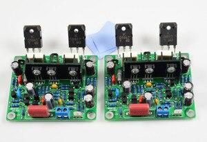 Image 2 - 2 шт., двухканальные аудио усилители мощности MX50 SE 100WX2