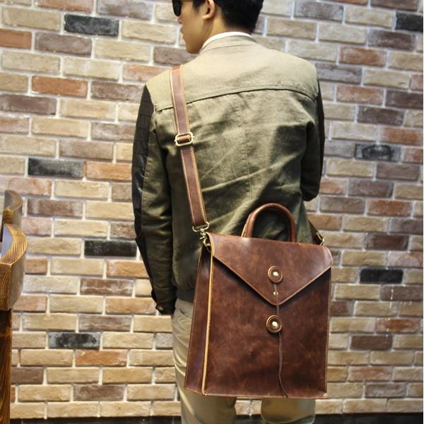 931f02116274 Чулки Для. Купить Новый дизайн, модные Crazy horse PU кожаные сумки для Для  мужчин бренд Для мужчин сумка Портфели для ноутбука черный и Кофе Цена  Дешево.