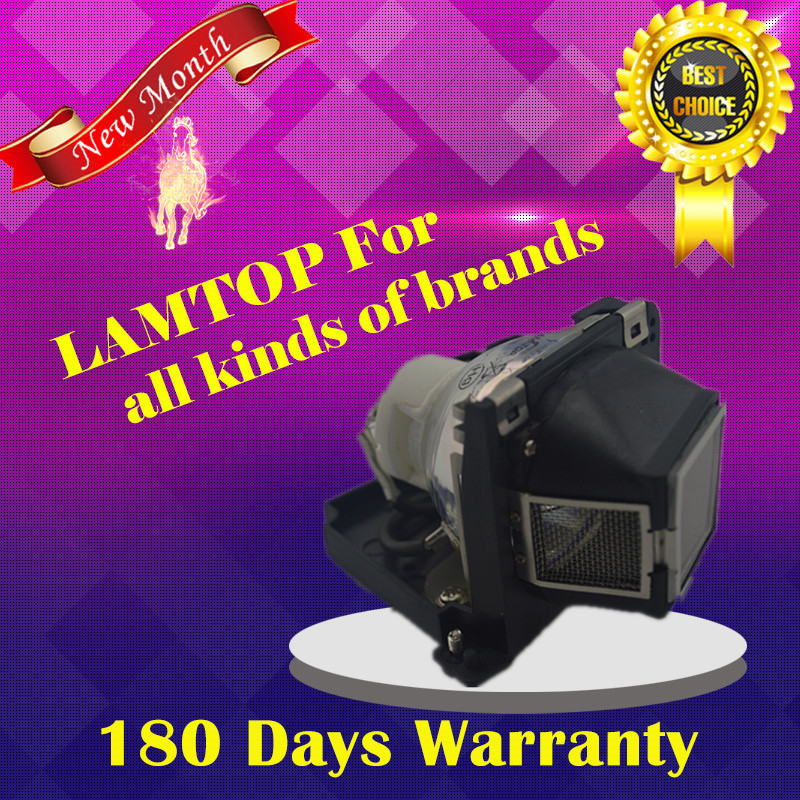 FREE SHIPPING   LAMTOP   180 days  warranty  projector lamp with housing     RLC-014  for  PJ402 / PJ402D-2 free shipping lamtop 180 days warranty projector lamp rlc 061 for pro 8300