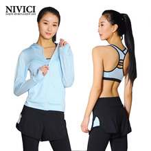 New Women Yoga Set 3 Pieces Tracksuit for Women Fitness Breathable Young Women's Yoga Clothes Suit Outdoor Comfortable M-XXL