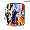 Customize 9 7 Inch Tablet Protective Case Shell Notebook Sleeve Laptop Bag Cover For Lenovo Dell