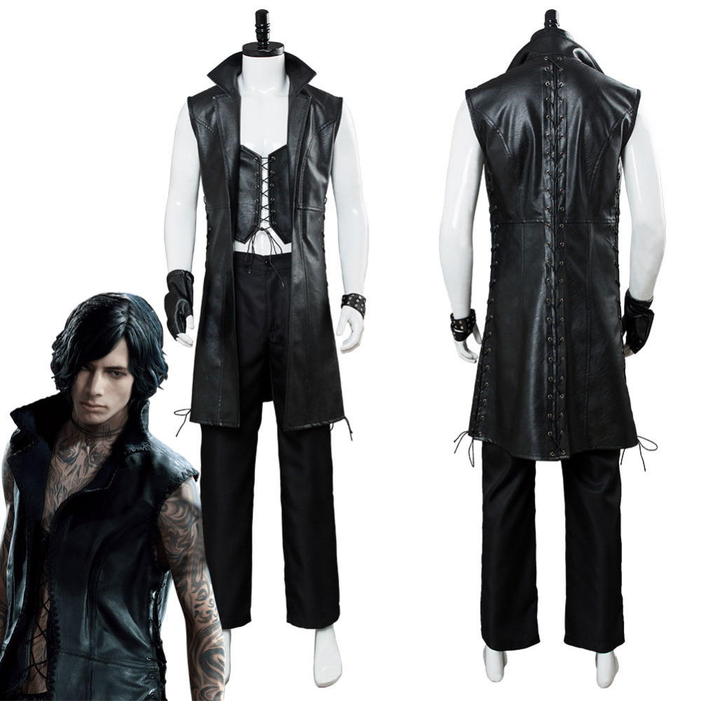 ᗗ Popular carnival costumes set women and man and get free shipping