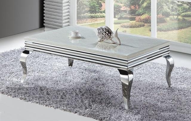 2 UNIDS/LOTE Pulido de Acero Inoxidable Muebles de Baño Café Taburete Silla Sofá Pierna Piernas Pies Diseño de La Flor Europea