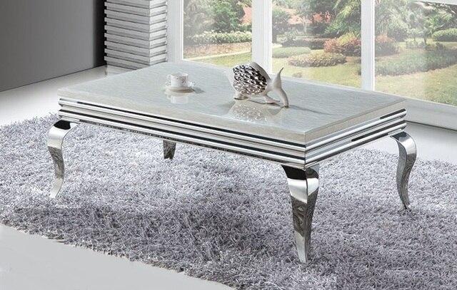 2Pcs/Lot Polished Stainless Steel Furniture Bath Coffee Stool Bar Sofa  Chair Leg Legs Feet