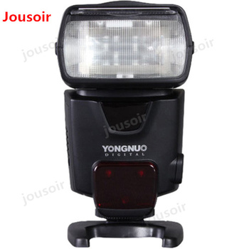 YONGNUO YN500EX YN-500EX GN53 E-TTL 1/8000s High Speed HSS Portable Flash Speedlite for 7D 6D 5D2 60D 650D 600D 550D 5D3 CD5