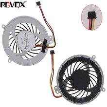 лучшая цена New Laptop Cooling Fan For Lenovo E40 E50 SL410 SL510 L412 L421 L512 Replacement Cooler
