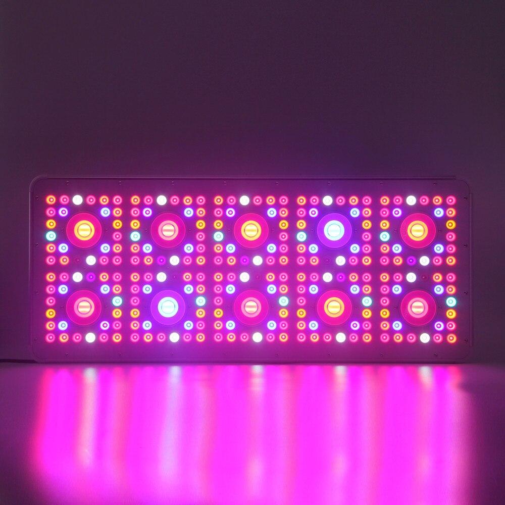 Led Grow Light Factory High Power Ideagrow Led Growlights 600w 700w 800w 1000w Attractive Led Grow Lights For Medical Plants