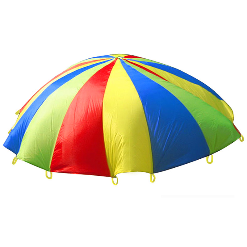 What Color Is The Umbrella Game